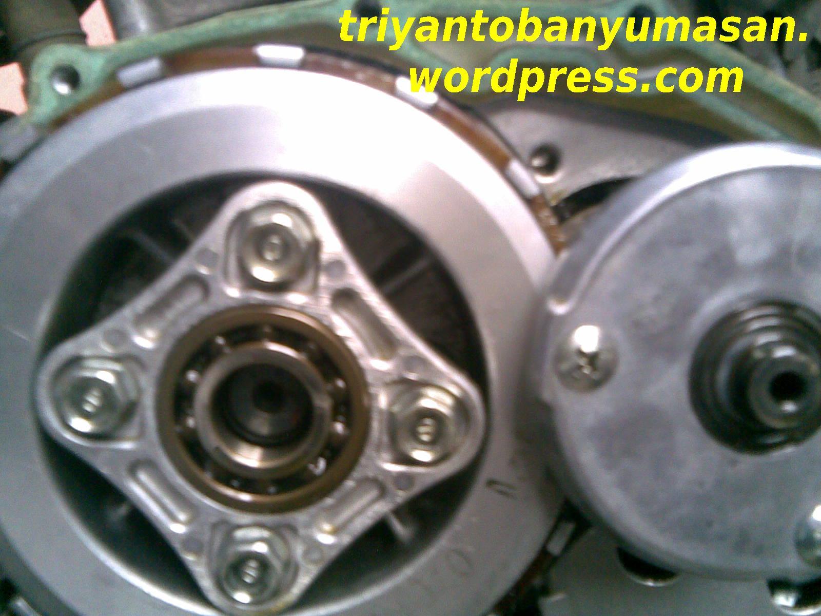 Modif Kampas Kopling Gl Max Combo Modifikasi Plat Besi Tiger Grand Cb Mega Pro Original Honda Ganti Kanvas Dan Per Mongtorku 6 Triyanto
