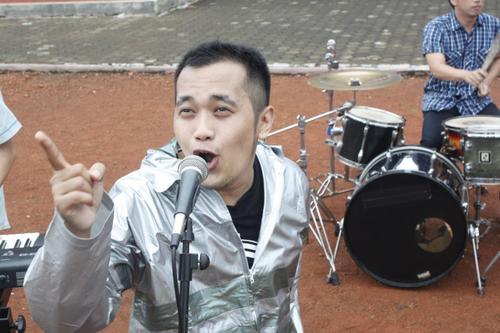 Gaya Kang Ian