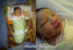 Amira cute