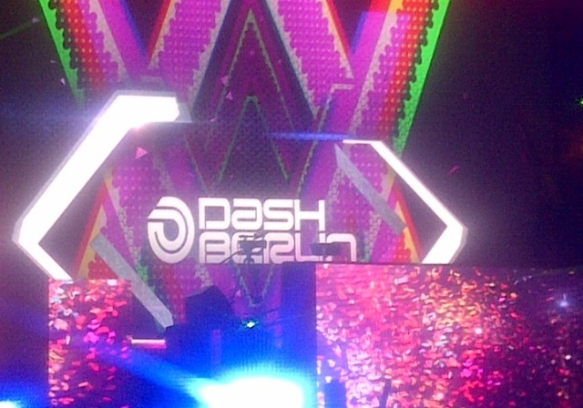 dash berlin live in ecopark ancol