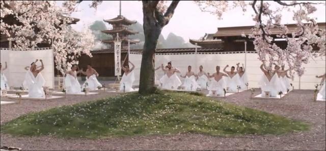 47 ronin samurai die