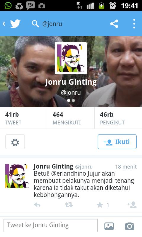 laman twitter @jonru