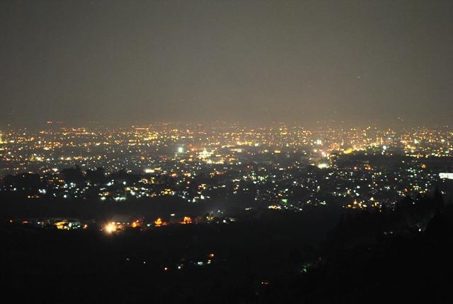 foto dari Bandung tourism