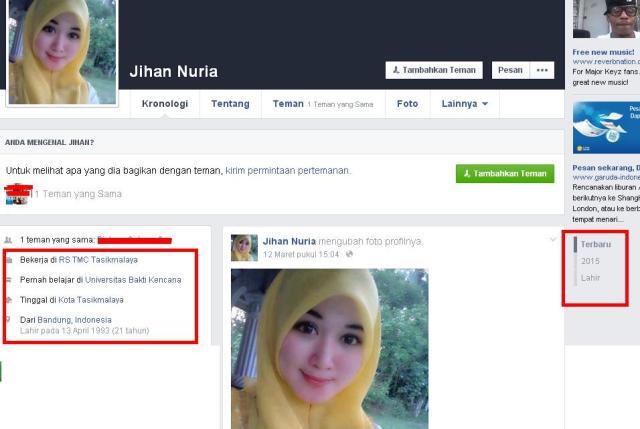 Jihan?