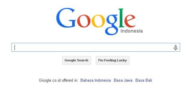 situs google indonesia
