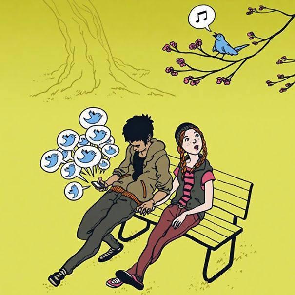 twitter dan emprit pacaran