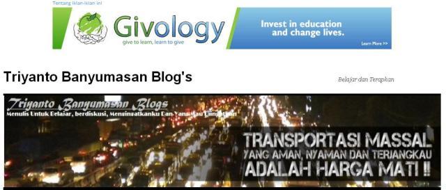 Givology