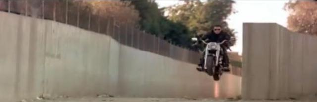 hd jump 3 m