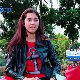 Si Gingsul Kitty Raya Di Sinetron Anak Jalanan Triyanto Banyumasan
