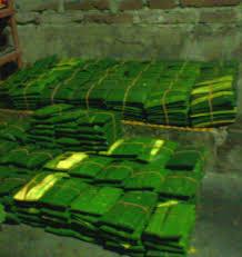 tempe bahan mendoan (pict : desa.bloggerbanyumas.net)